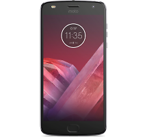 Смартфон Motorola Moto Z2 Play Grey