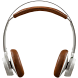 Bluetooth-гарнитура Plantronics Back Beat SENSE, стерео (белая)